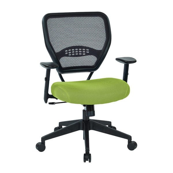 5500-6-professional-back-managers-chair-green