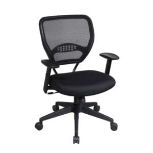 5500 Professional M-Flo Back Managers Chair – Multiple Colors