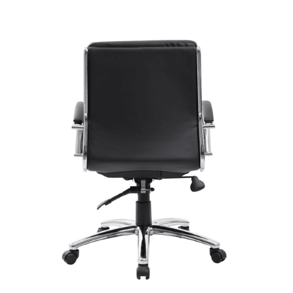 Holland Park Mid Back Executive Chair - Rear