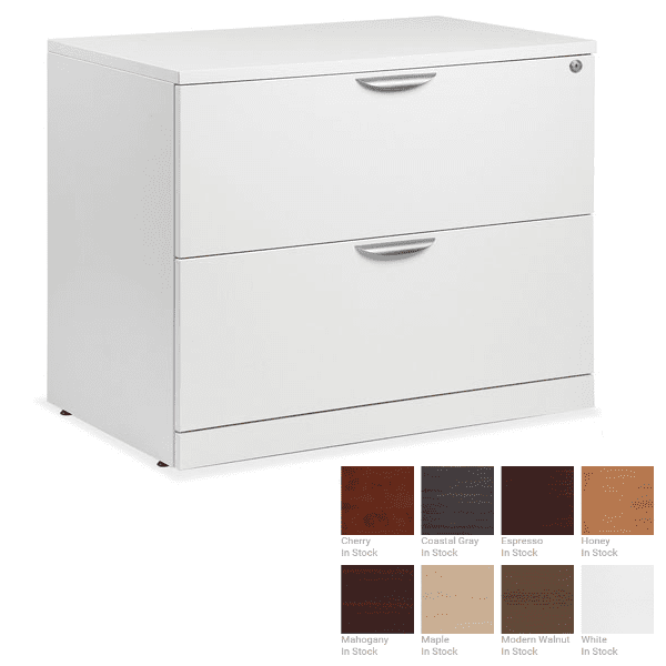Swell 2 Drawer Lateral File Cabinet 8 Colors Interior Design Ideas Jittwwsoteloinfo
