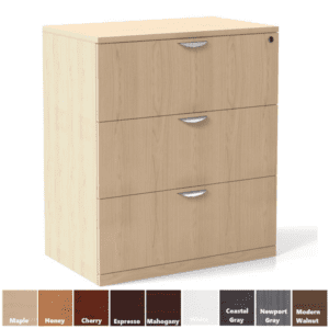 PL183 Lateral File Cabinet