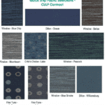 Culp Contract Fabrics - Quick Upholstery Stocked Textiles 1
