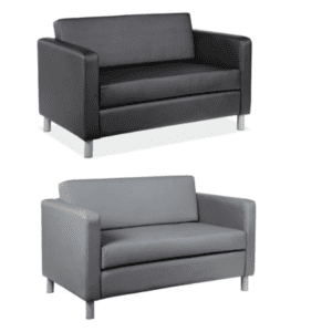 Modern Contemporary Loveseats