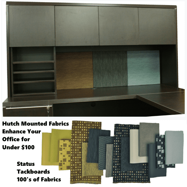 Status Hutch + Tackboards Program