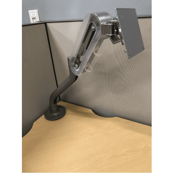 Steelcase Answer Monitor Arm