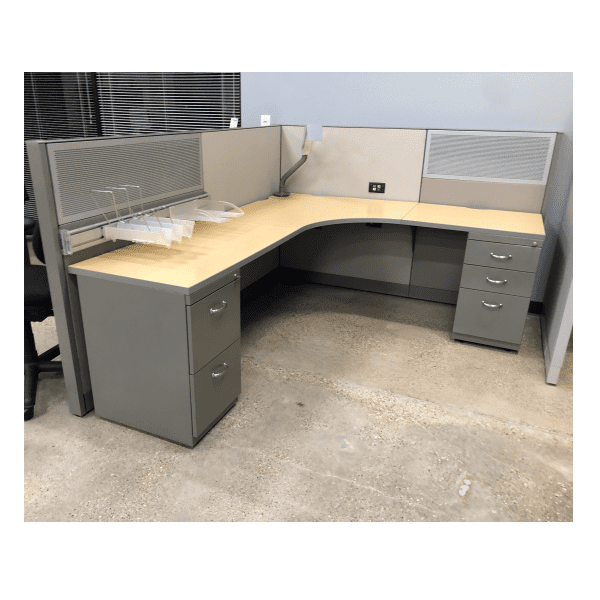 Steelcase Answer Workstation