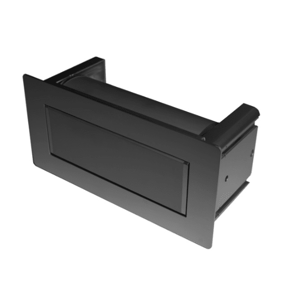 Black Power Module in Closed Position
