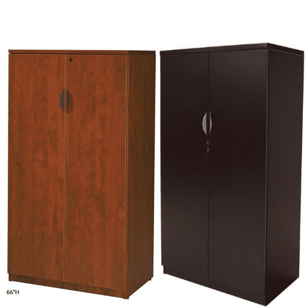65 Inch Tall Storage Cabinets Group