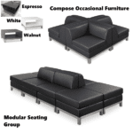 Compose Modular Seating Concepts