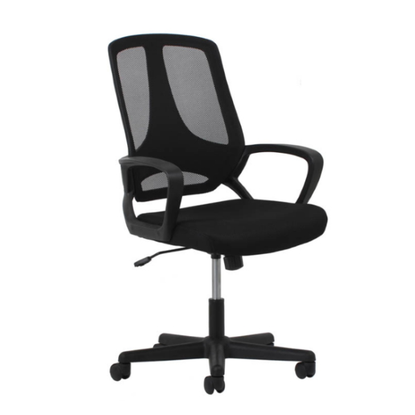 Amazing Values Mesh Office Chair Fixed Arms Ocoug Best Dining Table And Chair Ideas Images Ocougorg
