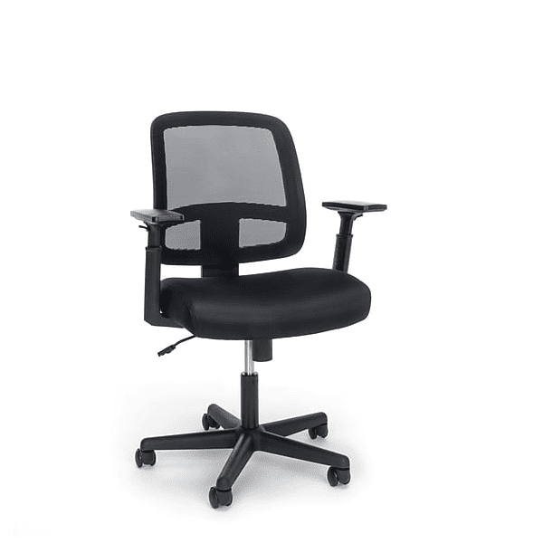 Fundamentals Mid Back Mesh Office Chair