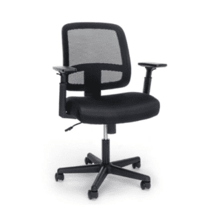 Fundamentals Mid Back Mesh Office Chair - Main