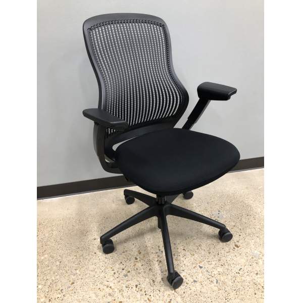 Used Knoll Regeneration Used Office Chairs Dallas Ft Worth