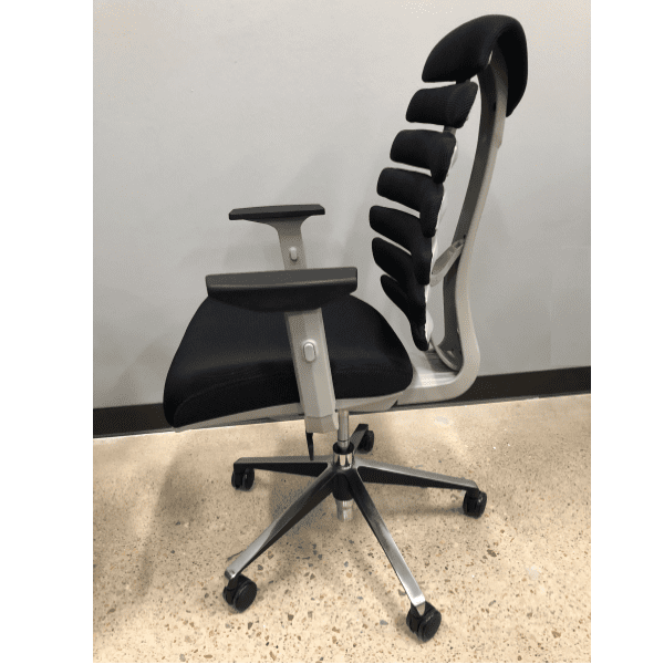 Spine Chair - Side