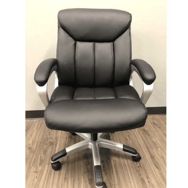Values 6020 Mid Back Swivel Chair
