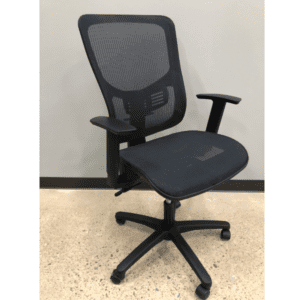 Values All Mesh Ergonomic Task Chair