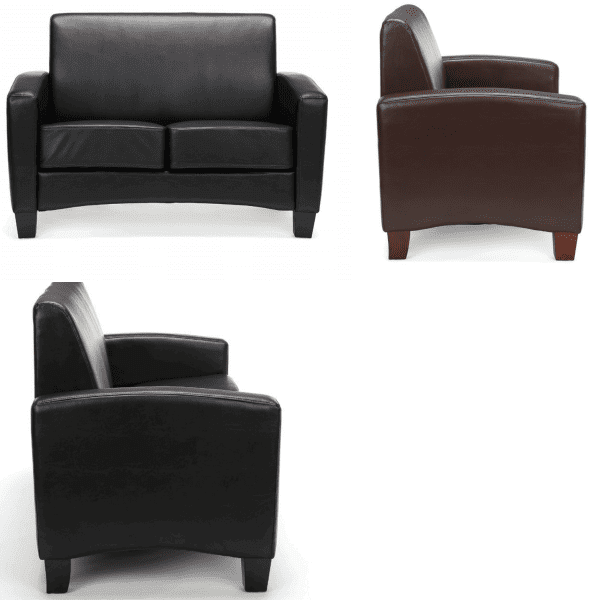 Values Soft Seating Loveseats & Club Chairs