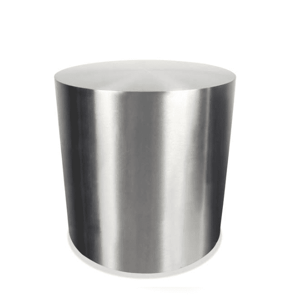 16 Inch Orb Round Cylinder Occasional Table Base