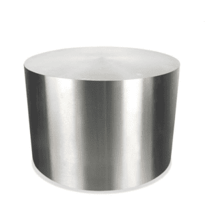 24 Inch Orb Round Cylinder Occasional Table Base