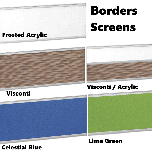 Posts and Screens