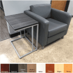 C-Side Table for Laptops