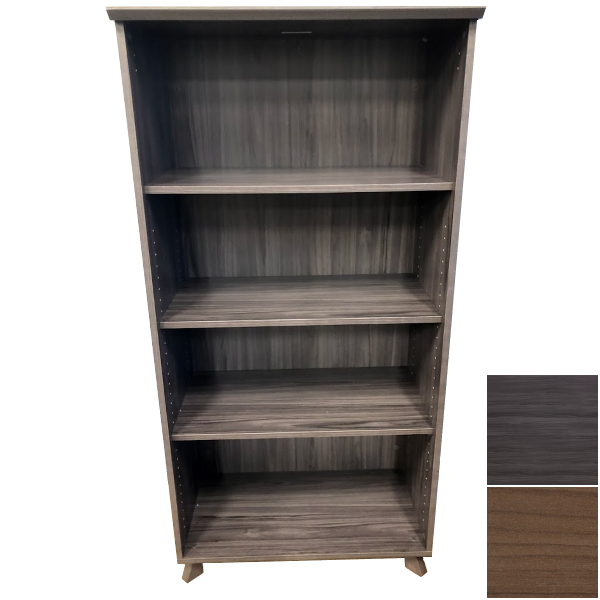OX956 Bookcase from Office Source Furniture COE