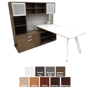 PL Contemporary Desks