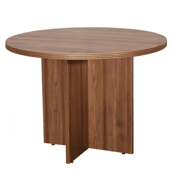 Status 42 Round Table - Walnut