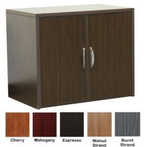 Ultra 2 Door Storage Cabinet