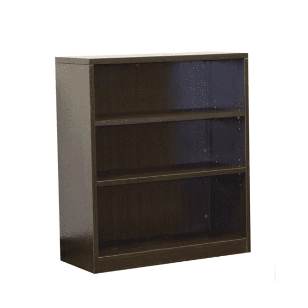 Ultra 5-Shelf Bookcase - Cherry - 5 Colors