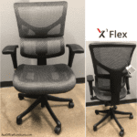 X1 Mesh Chair - No Headrest