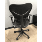 used herman miller mirra