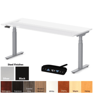 OS Height Adjustable 3-Stage Height Adjustable Table