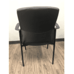 Tate Guest Chair - Rear
