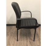 Tate Guest Chair - Side