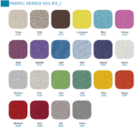 200 Fabric Series - Core Material Options