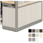 11 Maxon Prefix Paint Color Panel Trim Pallette