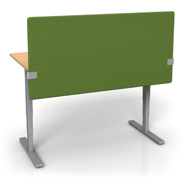 Panel Mount Screen - Model