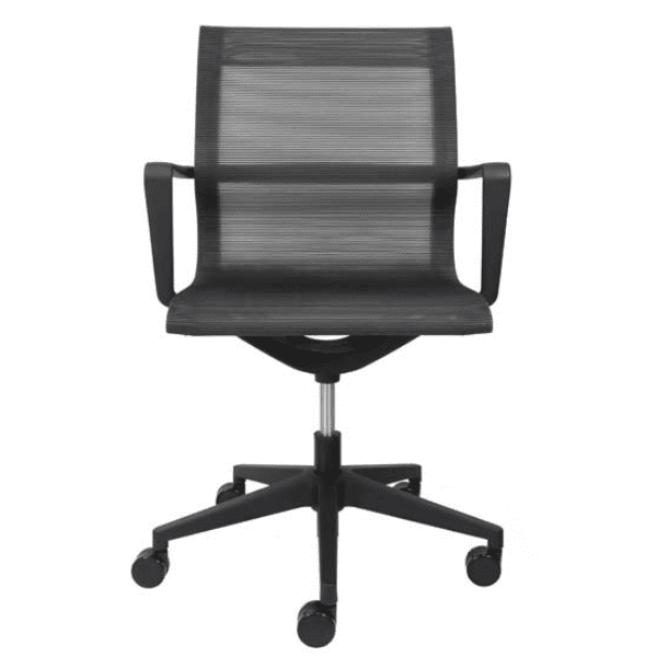 Office Chair - Front View
