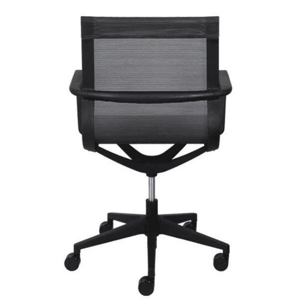Office Chair - Rear View