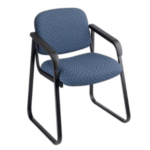 ES-5531 Sled Base Guest Chair