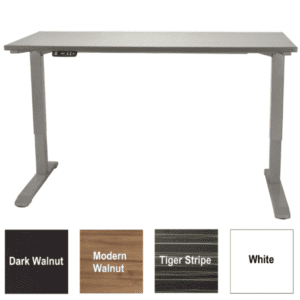 Express EXP Height Adjustable Electric Powered Desk -