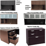 Express Office Furniture Storage Options