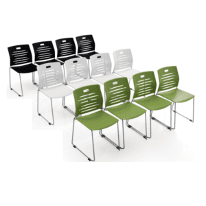 GW Stack Chair -