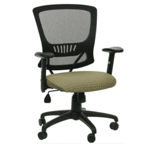 KB-8920 Mesh Back Office Chair - Grade B