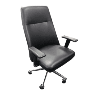 Lumi Dormeo OctaSpring High Back Executive Chair
