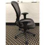 OFD500L Mesh It Generation II Task Chair with Mesh Back