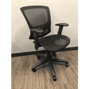 Generation II Task Chair with Mesh Back