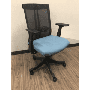 New OFD Twyst Black Mesh Back Task Chair - 5 Colors
