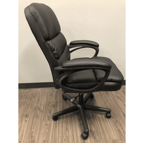 Mid-Back Swivel Chair side view